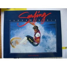 Surfing Fundamentals boek