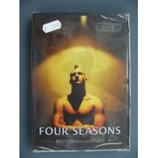 Four Seasons dvd