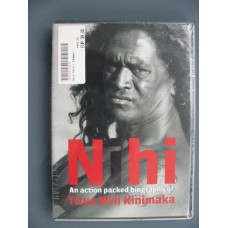 Nihi Hawai dvd