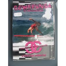 Cowabunga extravaganza dvd