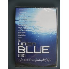 The Union Blue Project dvd
