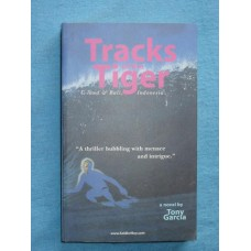 Tracks of the Tiger boek