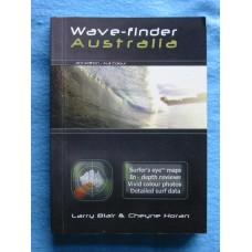 Wavefinder Australia boek