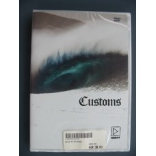 Customs dvd