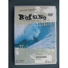 Refuse bodyboard dvd
