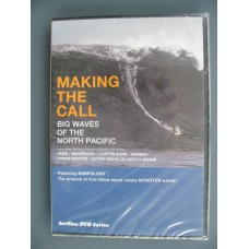 Making The Call dvd