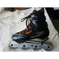 Spin Traxion Trainer inlineskate